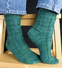 Maffit Sock PDF