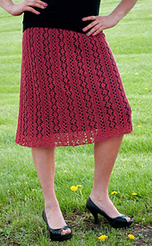 Kiskadee Skirt PDF