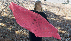 Water Street Shawl PDF
