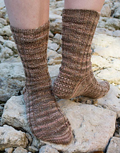 Lost City Socks PDF