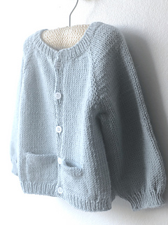 dde13df3c59 Ravelry: Lommeuld baby pattern by Pia Trans
