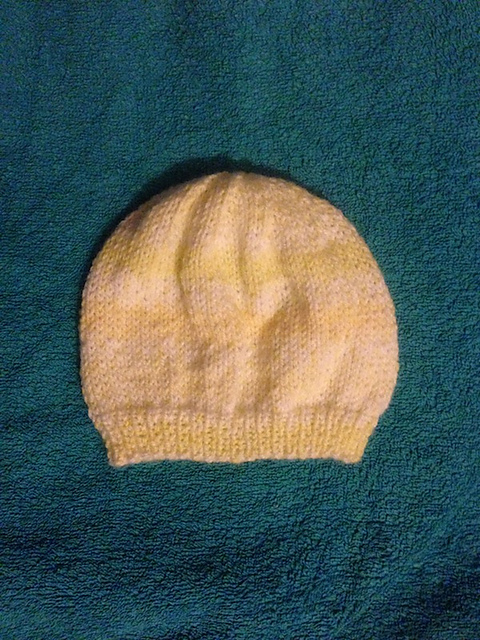 patterns   Elizabeth Dimbleby s Ravelry Store.   Easy Hat (knitted flat) 74c49e11988