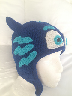 Ravelry Pj Masks Inspired Trio Pattern By Forever Worth