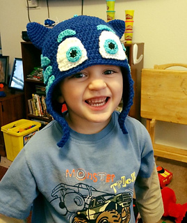 Ravelry  PJ Masks Inspired Trio pattern by Forever Worth Crochet 7ad0a7c633d
