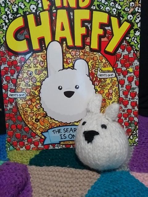 Classic Chaffy