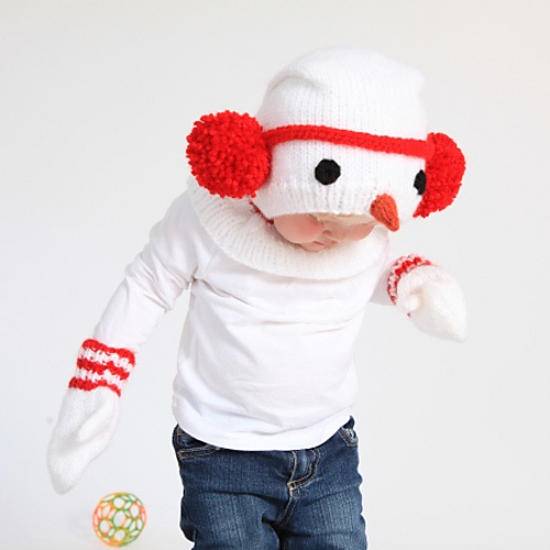 Ravelry Adorable Animal Knits For Little People 20 Supercute
