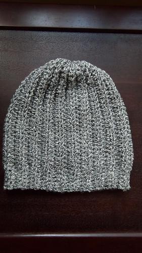 Ravelry Crochet Knit Look Hat Pattern By Bobwilson123