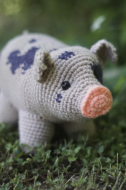 Ravelry Furls Crochet Patterns