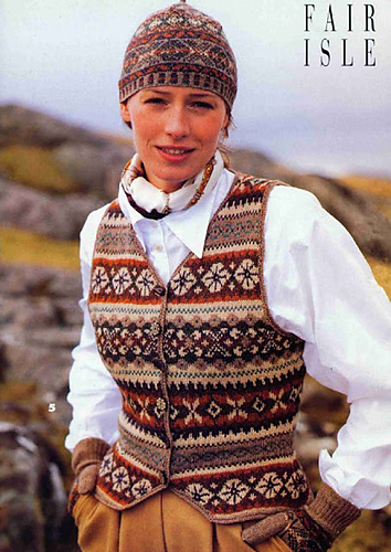 Ravelry: Vogue Knitting, Fall 1994 - patterns