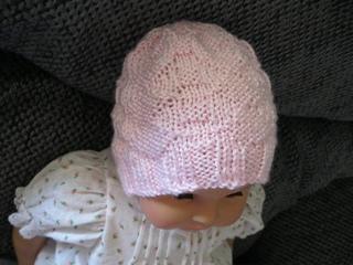 b9ce4e23c2c Ravelry  Three Textured Baby Hats pattern by Heather Tucker