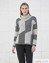 Pattern-knit-crochet-woman-sweater-autumn-winter-katia-6040-8-g_small_best_fit