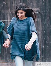 Pattern-knit-crochet-woman-poncho-autumn-winter-katia-6051-37-g_small_best_fit