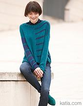 Pattern-knit-crochet-woman-sweater-autumn-winter-katia-6041-2-g_small_best_fit