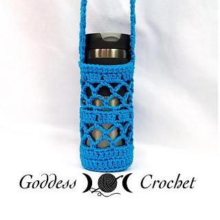 Ravelry what a mesh bottle holder pattern by goddess crochet dt1010fo