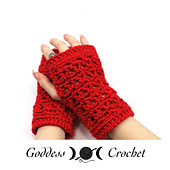 Vixen_wristers__red__goddess_crochet_small_best_fit