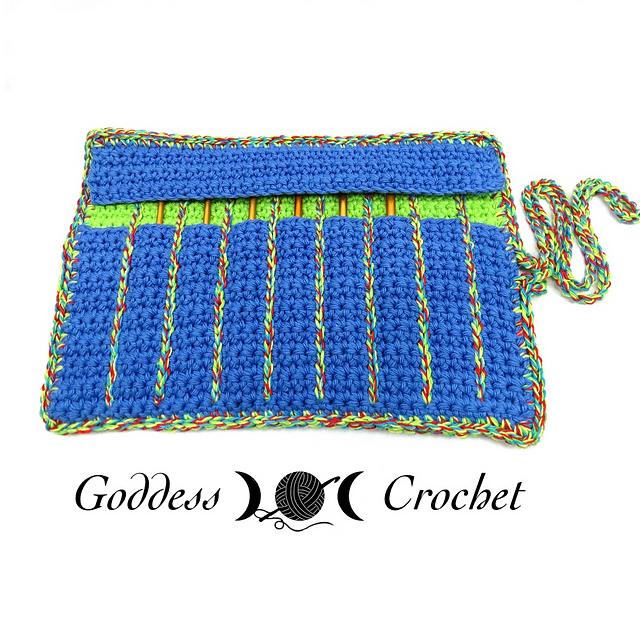 Ravelry Goddess Crochet Patterns