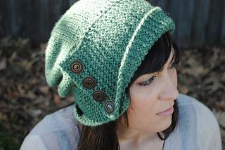 Ravelry  Robin Hood pattern by Grace Akhrem ad7c303bcb6