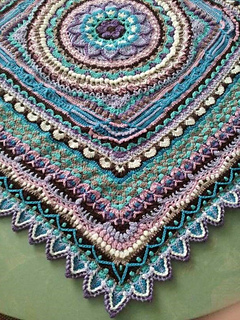 Free Crochet Afghan Patterns To Download