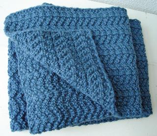 Heringbone_reversible_scarf2_small2