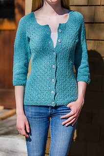 Ravelry Boden Cardigan Pattern By Laura Chau