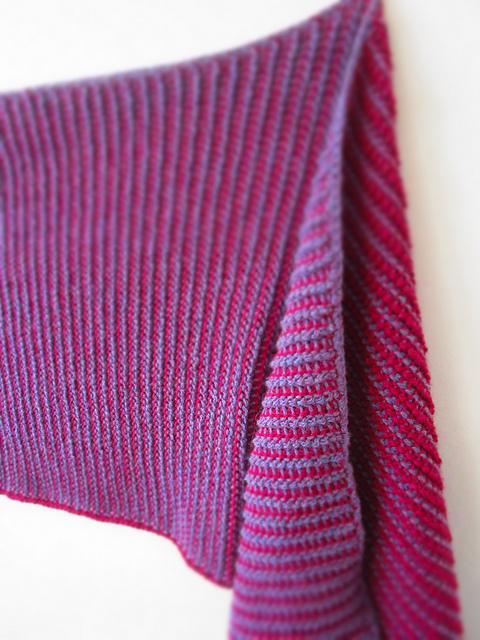 Ravelry Reversible Tunisian Shawl Pattern By Hayley Joanne Robinson