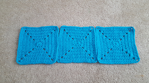 Ravelry Double Crochet Granny Square Pattern By Marie Segares