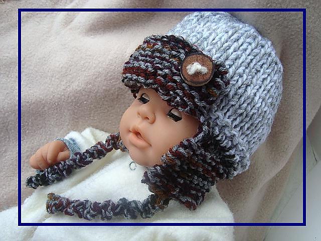 0d91f080501 patterns   Emi Harrington s Ravelry Store.   633 KNIT Aviator Hat