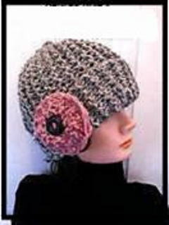Unisex_knit_hat__and_flower_photo_small2