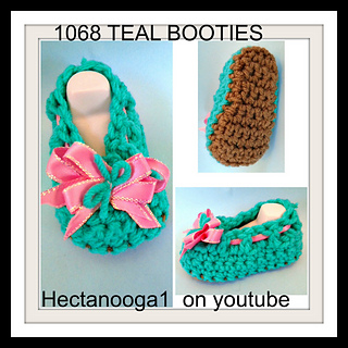 Teal_baby_booties_crochet_pattern___1068_small2
