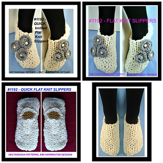 1192-_quick_flat_knit_slippers_--_small2