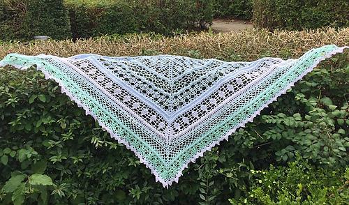 Ravelry Edlothia Pattern By Jasmin R 228 S 228 Nen