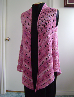 Ravelry Crochet Gilet Vest For Women Pattern By Oana Oros