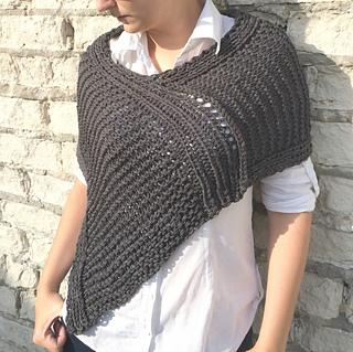 Ravelry Knitted Shrug Pattern By Jelena Nemcenko