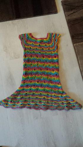 Ravelry: Virunika pattern by Renate Schattschneider