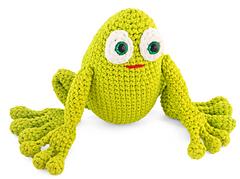Frog_amigurumi_small
