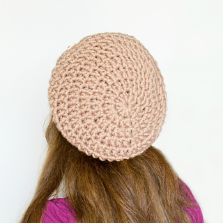 Ravelry Chunky Slouchy Beanie Pattern By Olivia Kent