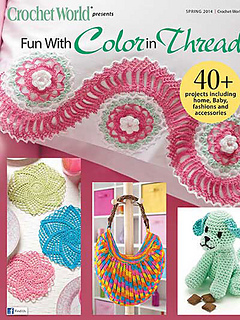 Image result for fun with color in thread