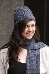 Puffed-lines-beanie-and-scarf-set_small_best_fit