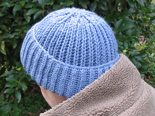 Ravelry Fishermans Rib Hat Pattern By Christina Coutts