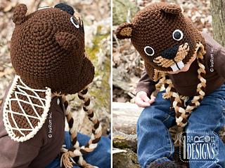 Ravelry  Canadian Justin The Beaver Hat pattern by Ira Rott ba93fda2ce2