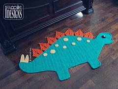 Spiky_dinosaurus_stegosaurus_dino_rug_by_irarott__2__small