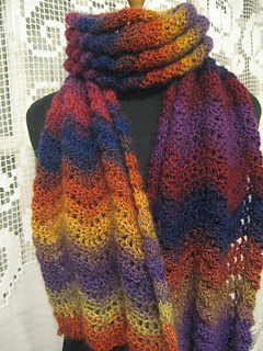 Ravelry feather and fan scarf pattern by elisa purnell irenaadler dt1010fo