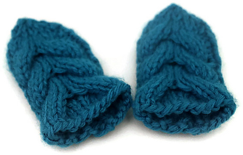 Ravelry Baby Bella Mittens Pattern By Aoifa Anctil