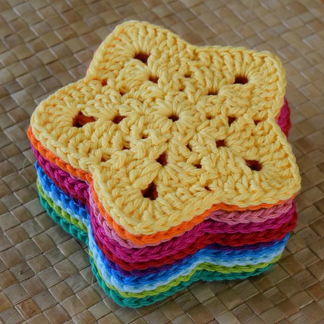 Ravelry Island Style Crochet Patterns