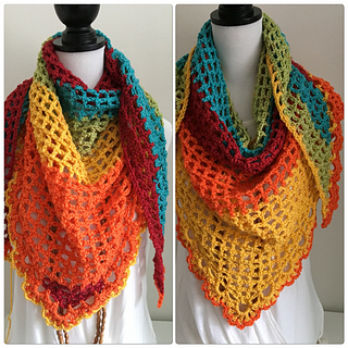 Ravelry Vintage Lace Shawl Pattern By Divina Rocco