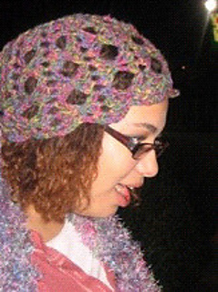 c7c0ae7586806 Ravelry: Bows and Arrows Hat pattern by Dot Matthews