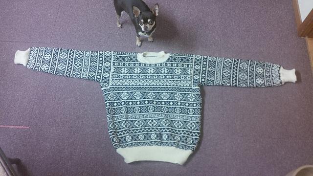 Ravelry: Fair Isle Knitting - patterns