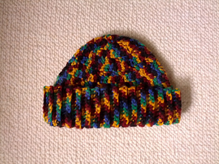 Ravelry  Mariner s Crochet Watch Cap pattern by Janet G. Hutchins 633dd4487be