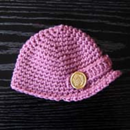 Ravelry Newsboy Cap For Beginners Pattern By Jtcreations