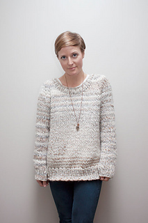 6d0f987d9aa7 Ravelry  Winston Pullover pattern by Jane Richmond